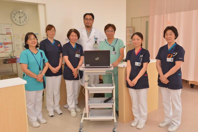 腫瘍総合ケアセンター